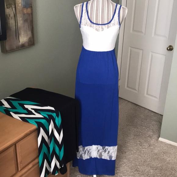 various Dresses & Skirts - 3 piece Maxi bundle: 2 skirts, 1 dress
